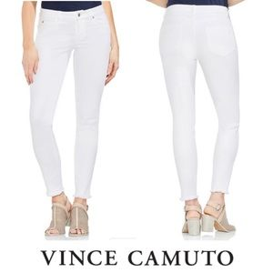 NWT Vince Camuto Ankle Jeans Size 12